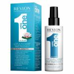 Revlon Hair Treatment Uniq One LOTUS 150мл. (Несмываемая Маска-спрей Uniq One LOTUS150 мл) 7222206000